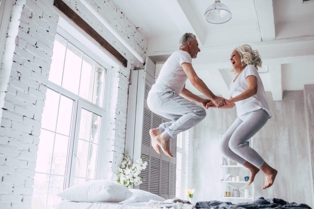 Der Renten Trick Beim Eigenheim Deutscher Rentenkredit