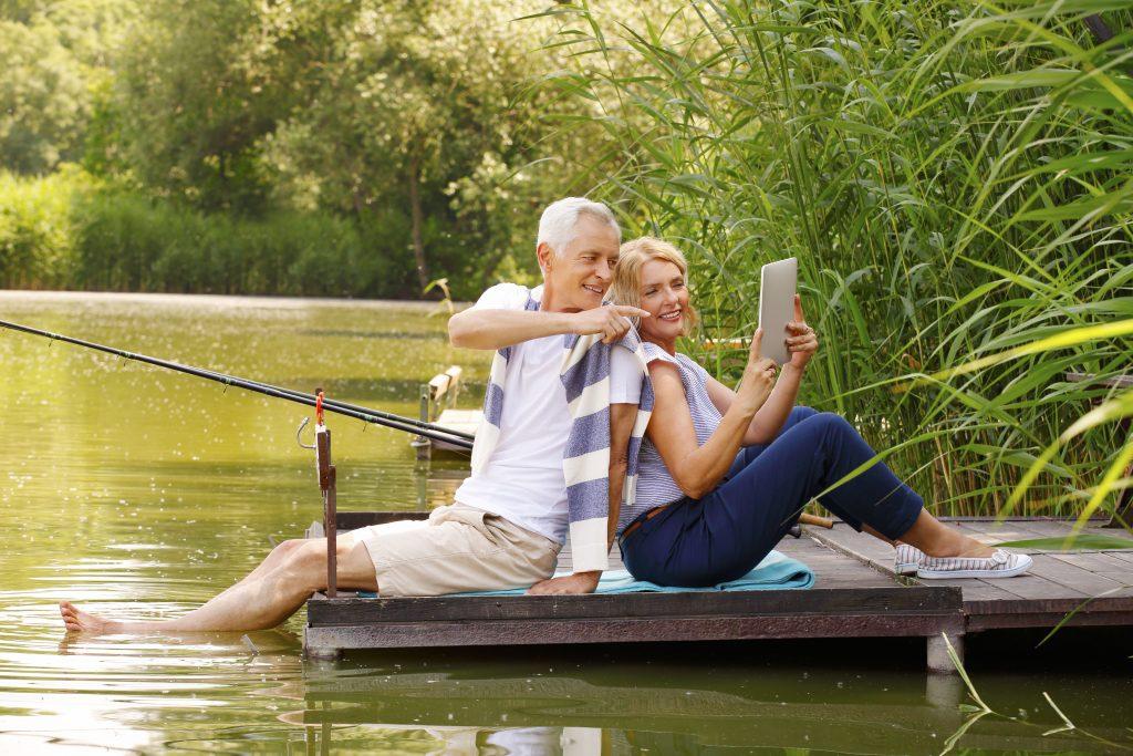 Reicht Ihr Geld für einen entspannten Ruhestand?