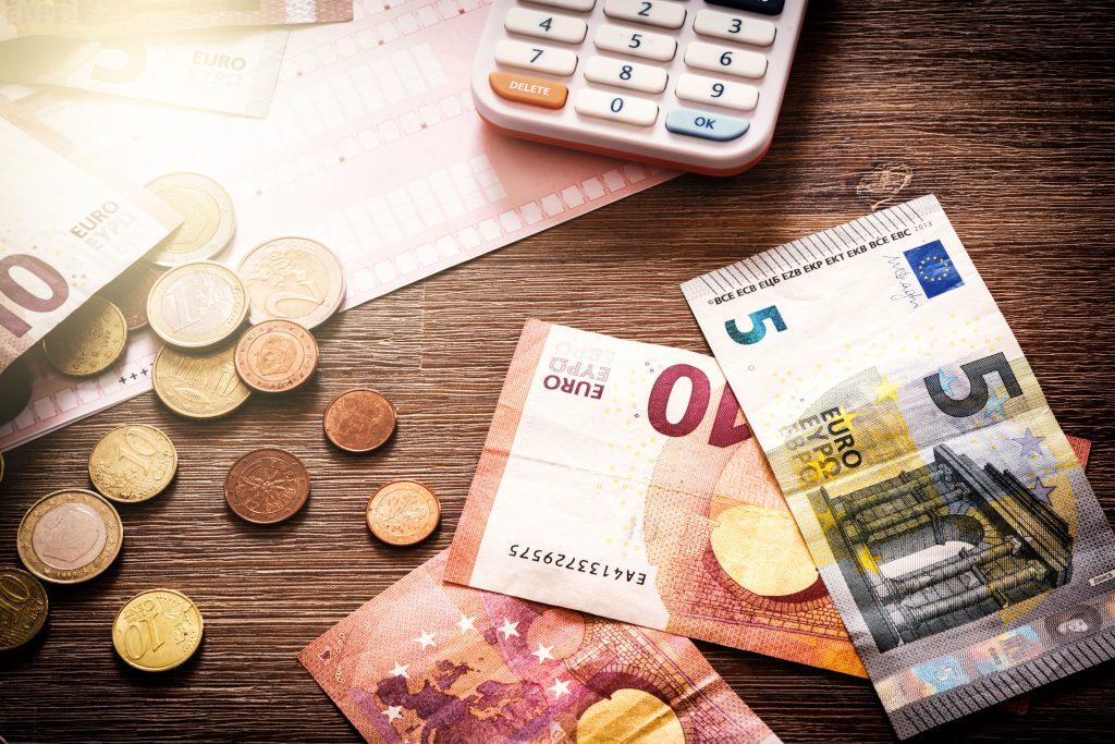 Höhere Rente in Ost-Berlin als im restlichen Deutschland